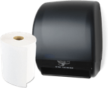 Automatic Paper Towel Dispensers and Refills