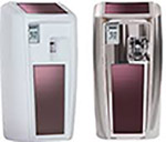 Microburst 3000 Dispenser with LumeCel™ Technology