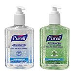 Purell Pump Bottles